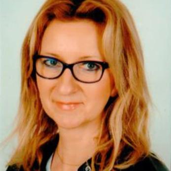 Szkolny pedagog - Barbara Frejmut