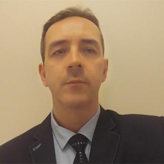 Piotr Owczarek - wicedyrektor szkoły