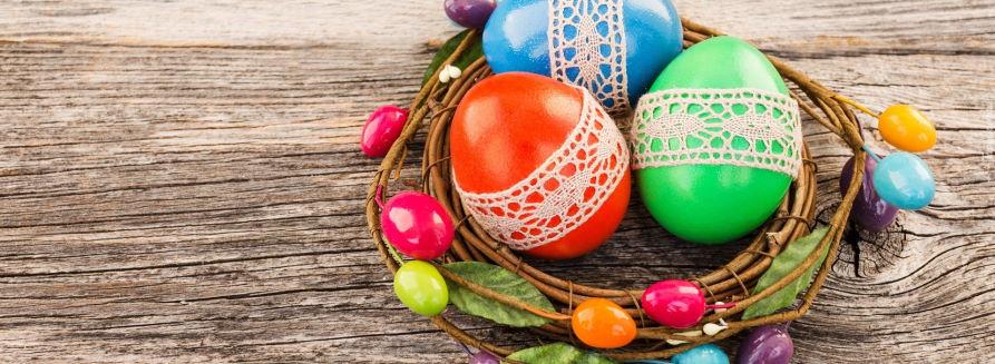 Wielkanocne życzenia świąteczne