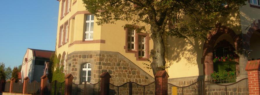 Szkoła Podstawowa nr 2 w Wałczu